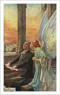 John Bernard Partridge (October 11, 1861-August 9, 1945) is an English Illustrator