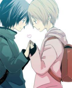 Aranyos fiúk. ^^