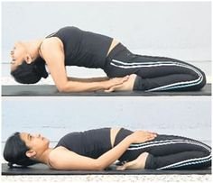 Postural correction exercise