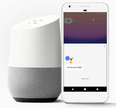 Google Home and Pixel Smartphone – Father's Day Gift Ideas #FathersDay