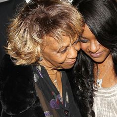With Bobbi Kristina gone, some of the beneficiaries of mom Whitney Houston's will might be lawyers.