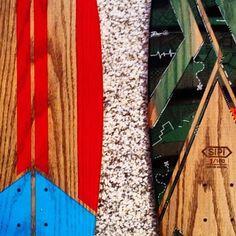 SIPI MI BANDERA & SIPI SF CAMO  CRUISERS custom made for @meckycreus currently hanging at the Palacio del Punani in #russianhill #sanfrancisco #sipigoods #craftedbyhand #skateboards #madelocal #bcn #skateboarding #rideableart #artofradical #art #arte #illustration #design #fabrication #woodworking #skate #skateallday #streetsurfing #surf #goodtimes #goodvibes #lifestyle #california #barcelona #puertorico