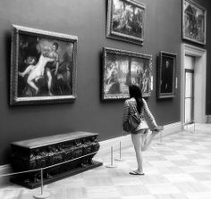 Stretching at the Met | Flickr – Condivisione di foto!