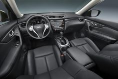All New Nissan X-Trail/Rogue