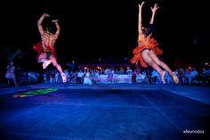 Mapalé dancers! #ekobios  #mibodaencartagena  #bodascartagena #weddingplannercartagena #organizadorabodas #weddingplanner#cartagena @mibodaencartagena