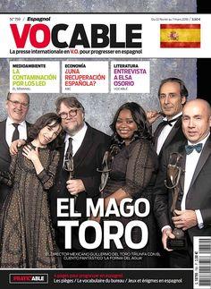 Vocable espagnol N° 759 - 22 février 2018