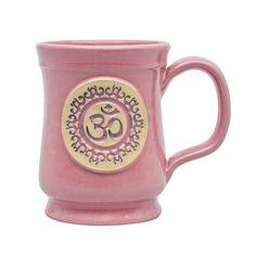 OM Ceramic Mug - 12oz