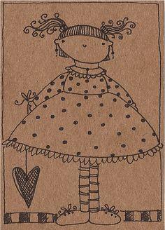 little miss polkie sunshine | Flickr - Photo Sharing!