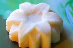 Apres shampoing solide nourrissant coco fourré à la vanille - Les Soeurs Tatin