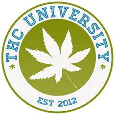 THC University | The Top Cannabis Training School