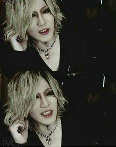 Ruki The Gazette, Punk Rave, Japanese Boy, Music Film, Pop Rocks, Beautiful Person, Visual Kei, Hot Boys, Rock Bands