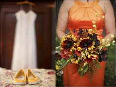 great ideas for an autumn wedding