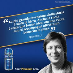 Cit. Dave Barry
