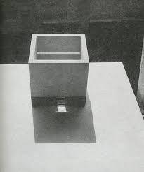 Resultado de imagen de Monumento a la resistencia en 1962 aldo rossi