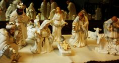 Christmas Nativity Set 3