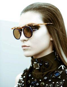 Klara Ruza Boscic - the Fashion Spot