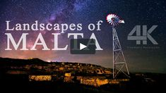 Landscapes of Malta 4K on Vimeo