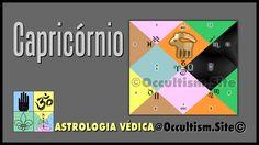 #Signo de #Capricórnio em #Astrologia #Védica ►…