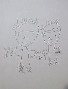 Hermes e seus