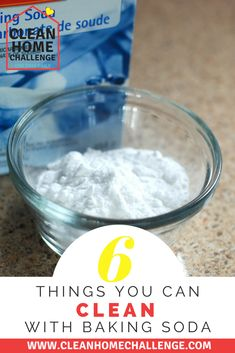 Baking soda is a common household product, and inexpensive compared to some of the cleaning products you can purchase. Let me show you some baking soda hacks for cleaning your home. The best part about using baking soda to clean … Mattress Cleaning, Car Cleaning Hacks, Cleaning Day, Green Cleaning, Diy Cleaning Products, Bedroom Cleaning, Kitchen Cleaning, Toilet Cleaning, Diy Bedroom