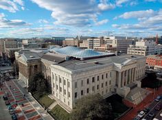 Smithsonian Institution | Foster + Partners