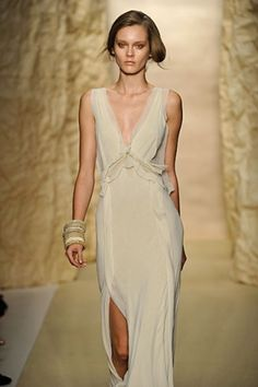 Donna Karan @ New York Womenswear S/S 11 - SHOWstudio - The Home of Fashion Film