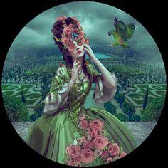 Secret Bloom by Natalie Shau