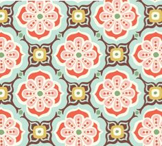 print & pattern: SURTEX 2010 - kate spain