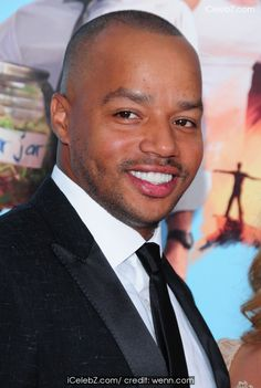 Donald Faison Screening of 'Wish I Was Here' held at AMC Lincoln Square Theater http://icelebz.com/events/screening_of_wish_i_was_here_held_at_amc_lincoln_square_theater/photo9.html