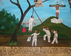 exvotos mexicanos