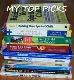 My top picks for Montessori, homeschool, and parenting books, older education Homeschool Books, Montessori Homeschool, Montessori Toddler, Montessori Activities, Montessori Elementary, Homeschooling, Parenting Articles, Parenting Books, Preschool Set Up