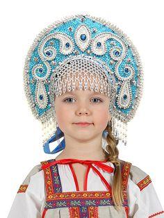 кокошники русские народные своими руками: 12 тыс изображений найдено в Яндекс.Картинках