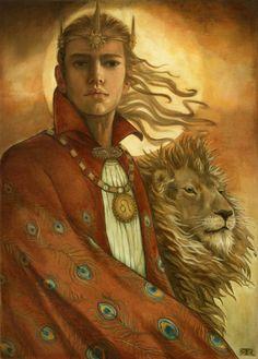 Leo the royal Lion