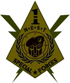 us special forces patches | ... is your own hanford military special us army special forces