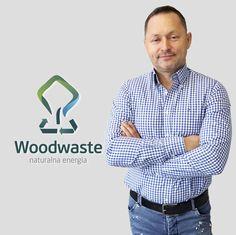 Dariusz Maciński - prezes Woodwaste