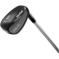 Cleveland Niblick Wedge - Steel Cleveland Golf, Golf Clubs, Wedges, Steel, Wedge, Steel Grades, Wedge Sandals, Wedge Sandal, Iron