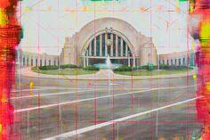 The #Cincinnati Series: New paintings by Peter Waite on view at Carl Solway Gallery | #Art #Ohio via @solwaygallery