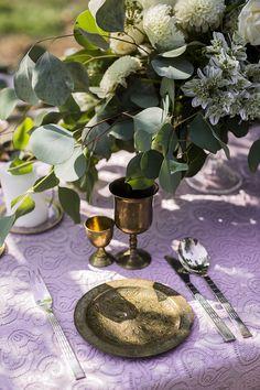 outdoor wedding golden wedding in garden Table Decorations, Garden, Wedding, Outdoor, Home Decor, Valentines Day Weddings, Outdoors, Garten, Decoration Home