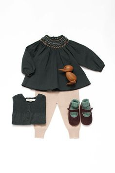 L'impeccabile stile inglese di Caramel Baby & Child | PiccoliElfi
