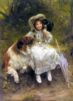 Arthur John Elsley Paintings 22.jpg