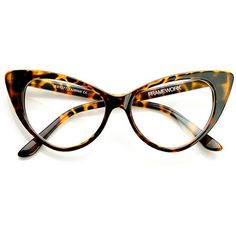d9a5de8759a Purchase Super Cat Eye Glasses Vintage Inspired Mod Fashion Clear Lens  Eyewear - 8435 from Frame   Optic Inc on OpenSky.