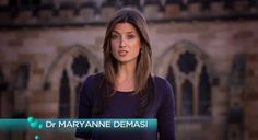 Dr. MaryAnne Demasi's documentary on the criminal activity of the pharmaceutical industry regarding cholesterol-lowering statin drugs sent shock waves through the mainstream media in Australia last year. Published in two parts on the popular news show The Catalyst, the pharmaceutical industry complained loudly after the first show, and requested the network not air the second episode,