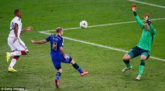 Brasil 2014: Germany v/s Argentina Photos   Football Wallpapers