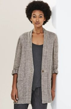 c3214944b2982 Poetry Crinkle Linen Jacket rrp 189 Size Uk 10 LS170 QQ 10  fashion   clothing