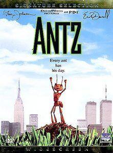 FormiguinhaZ / AntZ