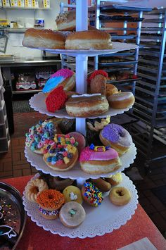 Voodoo Donuts by session on Flickr.