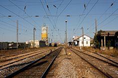 Estação de Alferrarede