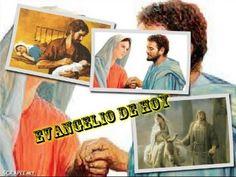 Solemnidad de San José, esposo de la Virgen María-Jueves 19/03/15