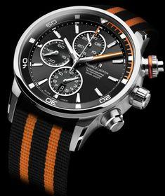 Pontos S Diving Chronograph