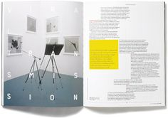 The Power Of Typography — Creating Exciting And Unusual Visual Hierarchies | Smashing Magazine